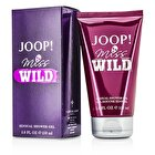 Joop Miss Wild Sensual Shower Gel 150ml/5oz