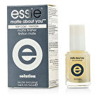 Essie Matte About You Top Coat (Matte Finisher) 13.5ml/0.46oz