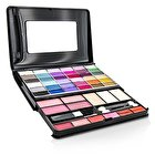 Cameleon MakeUp Kit G2211 (36x EyeShadow, 4x Blusher, 3x Compact Powder, 6x Lipgloss) - 1