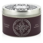 The Candle Company Tin Can Highly Fragranced Candle - Mulled Wine (1.5x3) inch
