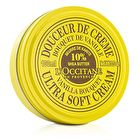 L'Occitane Shea Butter Ultra Soft Cream - Vanilla Bouquet 3pcs