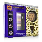 Physicians Formula Makeup Set 8660: 1x Shimmer Strips Eye Enhancing Shadow, 1x Bontanical Bronzer, 1x Applicator 3pcs