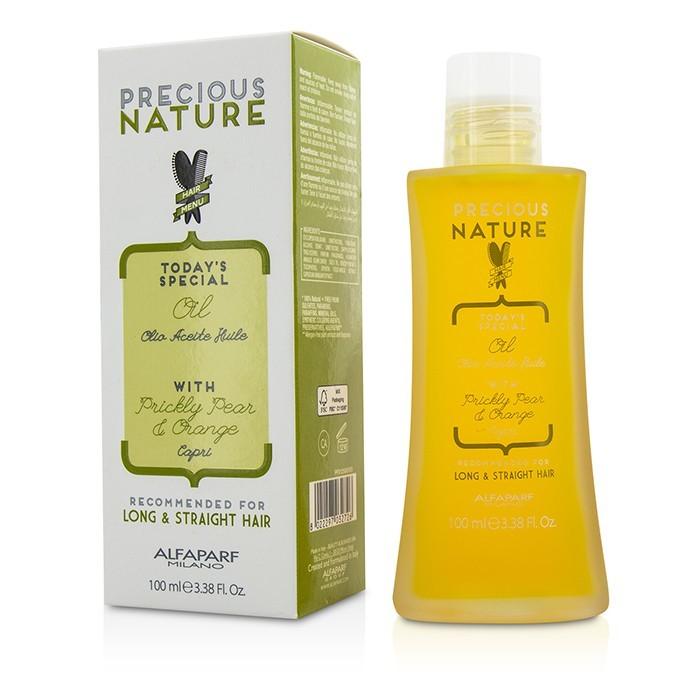 Precious Nature Hair Oil