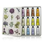 Crabtree & Evelyn Hand Therapy Paint Tin Set: Ultra-Moisturising Hand Therapy 12x25g/0.9oz