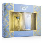 Dana Heaven Sent Coffret: Eau De Parfum Spray 100ml/3.4oz + Body Lotion 120ml/4oz 2pcs