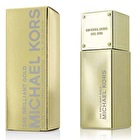Michael Kors 24K Brillant Gold Eau De Parfum Spray 50ml/1.7oz