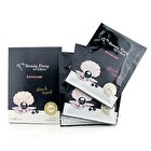 My Beauty Diary Mask - Black Pearl Brightening (Optimal Whitening) 8pcs