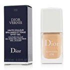 Christian Dior Dior Vernis Couture Colour Gel Shine & Long Wear Nail Lacquer - # 239 Sunkissed 10ml/0.33oz