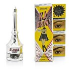 Benefit Ka Brow Cream Gel Brow Color With Brush - # 6 (Deep) 3g/0.1oz