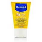 Mustela Very High Protection Sun Lotion SPF50+ - Sun Sensitive & Intolerant Skin 100ml/3.3oz