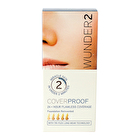Wunderbrow Wunder2 Coverproof Foundation - Medium