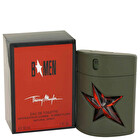 Thierry Mugler B Men Eau De Toilette Spray Rubber Flask 30ml/1oz