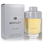 Bentley Bentley Eau De Toilette Spray 100ml/3.4oz