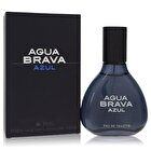 Antonio Puig Agua Brava Azul Eau De Toilette Spray 100ml/3.4oz
