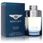 Bentley Bentley Azure Eau De Toilette Spray 100ml/3.4oz