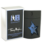 Thierry Mugler Angel Eau De Toilette Spray Refillable (Rubber Flask) 50ml/1.7oz