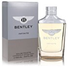 Bentley Bentley Infinite Eau De Toilette Spray 100ml/3.4oz