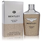 Bentley Bentley Infinite Rush Eau De Toilette Spray 100ml/3.4oz