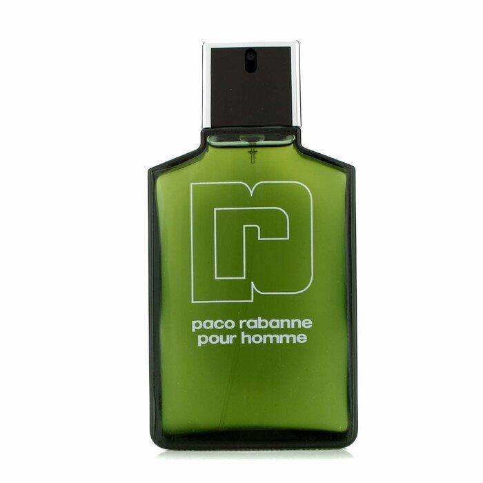 paco rabanne pour homme eau de toilette spray 100ml cosmetics now uk