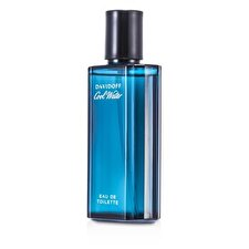 Davidoff Cool Water Eau De Toilette Spray 75ml/2.5oz