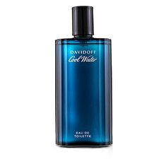 Davidoff Cool Water Eau De Toilette Natural Spray 125ml/4.2oz