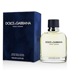 Dolce & Gabbana After Shave Splash 125ml/4.2oz