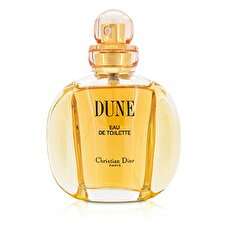 Christian Dior Dune Eau De Toilette Spray 50ml/1.7oz