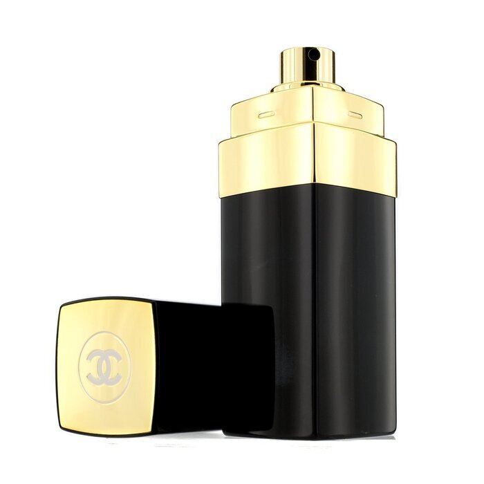 chanel no 5 eau de toilette refillable spray 50ml. Black Bedroom Furniture Sets. Home Design Ideas
