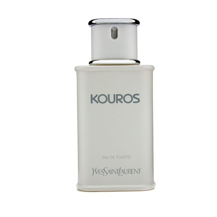 yves laurent kouros eau de toilette spray 100ml cosmetics now uk
