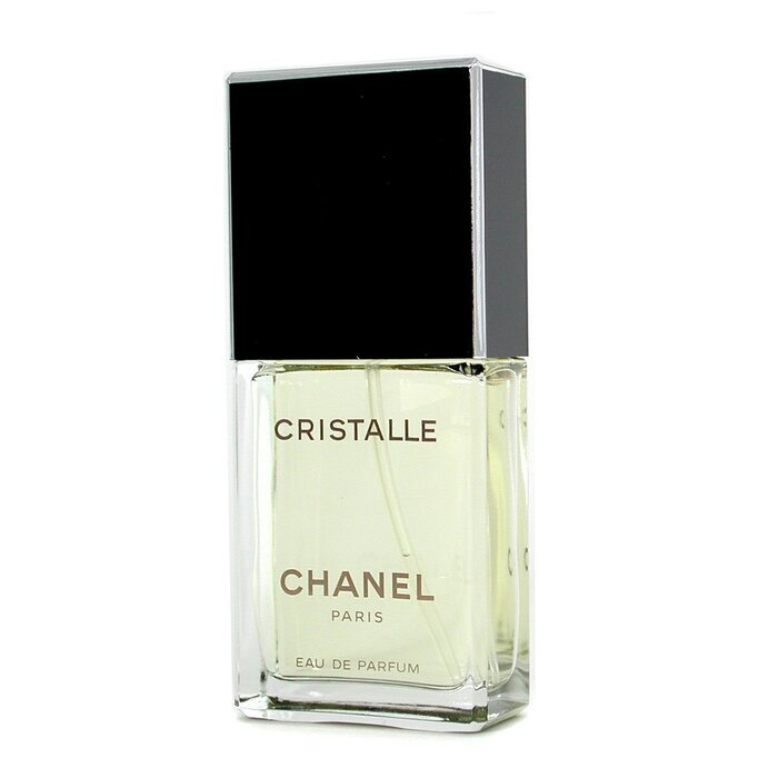 Chanel Cristalle Eau De Parfum Spray 50ml | Cosmetics Now Australia