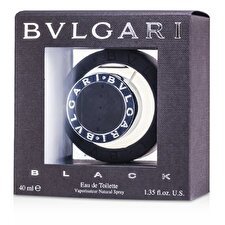 Bvlgari Black Eau De Toilette Spray 40ml/1.33oz