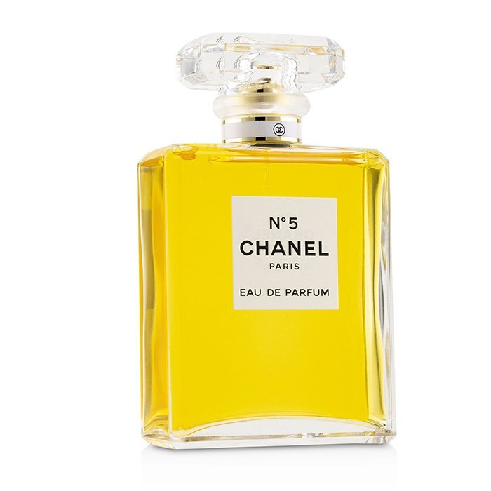 chanel no 5 eau de parfum spray 100ml cosmetics now. Black Bedroom Furniture Sets. Home Design Ideas