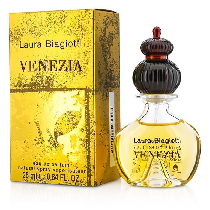 laura biagiotti venezia eau de parfum spray 25ml. Black Bedroom Furniture Sets. Home Design Ideas