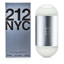 Carolina Herrera 212 NYC Eau De Toilette Spray 2x50ml/1.7oz