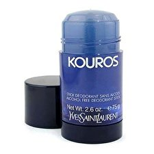 Yves Saint Laurent Kouros Alcohol Free Deodorant Stick 75ml/2.6oz