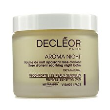 Decleor Aroma Night Aromatic Rose d'Orient Night Balm (Salon Size) 100ml/3.3oz