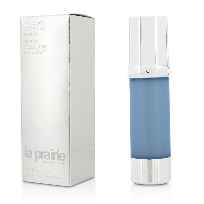 la prairie hydrating serum review