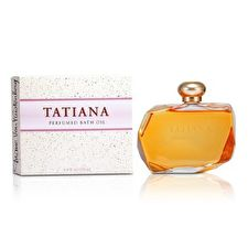 Diane Von Furstenberg Tatiana Perfumed Bath Oil 120ml/4oz