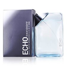 Davidoff Echo Eau De Toilette Spray 100ml/3.3oz