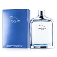 Jaguar Eau De Toilette Spray 100ml/3.3oz