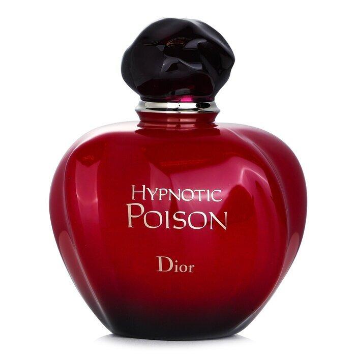 christian dior hypnotic poison eau de toilette spray 100ml. Black Bedroom Furniture Sets. Home Design Ideas