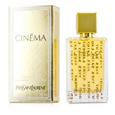 Yves Saint Laurent Cinema Eau De Parfum Spray 35ml/1.1oz