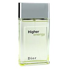 Christian Dior Higher Energy Eau De Toilette Spray 100ml/3.3oz