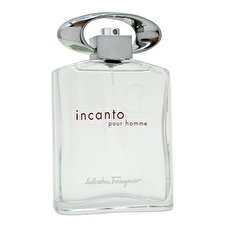 Salvatore Ferragamo Incanto Eau De Toilette Spray 100ml/3.3oz