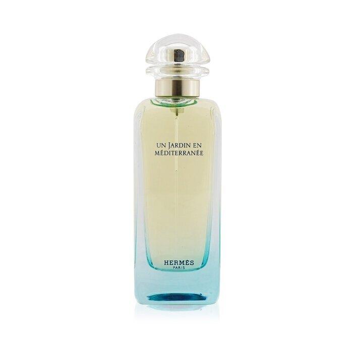 Hermes un jardin de mediterranee eau de toilette spray - Parfum hermes un jardin en mediterranee ...