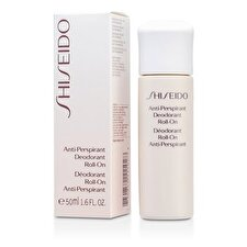 Shiseido Anti-Perspirant Deodorant Roll-On 50ml/1.6oz
