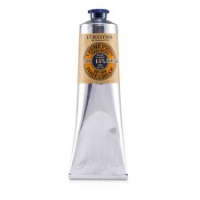 L'Occitane Shea Butter Fußcreme 150ml/5.2oz