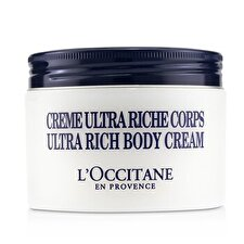 L'Occitane Shea Butter Ultra-Rich-Körpercreme 200ml/7oz