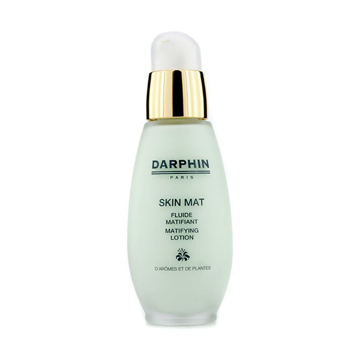 Darphin Skin Mat Matifying Fluid Combination To Oily Skin