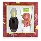 Chloe Narcisse Eau De Toilette Spray 100ml/3.3oz & Body Lotion 200ml/6.7oz